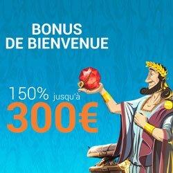 Bonus pour les joueurs français